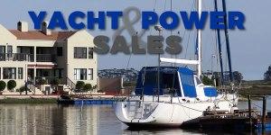 Yacht & Power Sales Velddrif