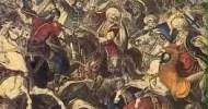Balkanlarda Osmanlı'ya Karşı Direniş; Osmanlı her ne kadar Balkanlar'ın hakimiyetini eline geçirdiyse de, yarımadanın içinde ve kuzey sınırlarında mukavemet merkezleri ortaya çıkmaya devam etti. Çünkü , Balkanlar Osmanlının egemenlik kurmasına […]