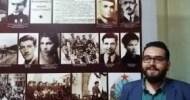 Batı Trakyalı gazeteci- aktivist Mustafa Çolakli'ye 1 yıl hapis cezası HAZİRAN 1, 2018POSTED İN: Yunanistan Batı Trakya'da Rodop PASOK Milletvekili İlhan Ahmet'in gazeteci ve sosyalist aktivist Mustafa Çolakali aleyhine açtığı […]