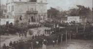 Yeşilköy (Ayastefanos) [17] Antlaşması 3 Mart 1878'de imzalanan Ayestafanos (Yeşilköy) Antlaşması Pomak halkı için tarihi bir dönemeci işaret ediyordu. Rodoplar'da antlaşması sonrası dönemde Rus ve Bulgar mezalımıne karşı ve Osmanlının […]