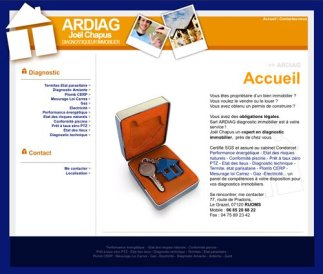 Ardiag - Diagnostique immobilier