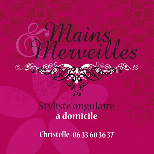Styliste ongulaire