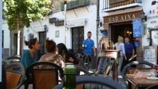 Bar Aixa (Plaza Larga)
