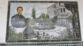 Google Don Bosco to learn about this amazing man.