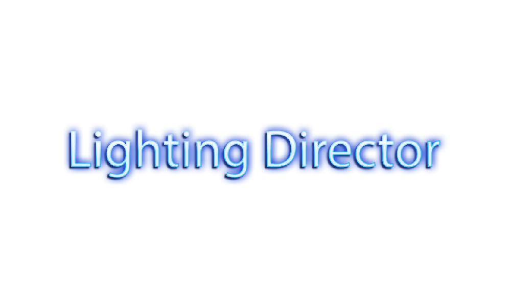Lighting Director