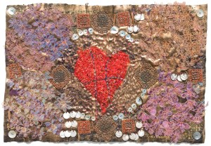 Polly's Quilt from the TV Good Women Series
