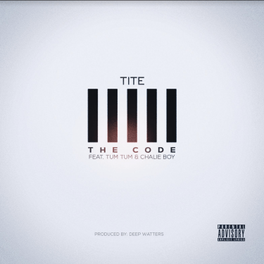 TITE-The Code Artwork