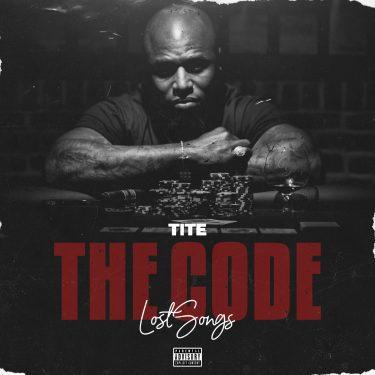 TITE-The Code2 Artwork
