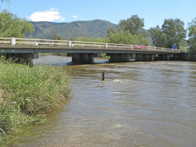 Robe River WA