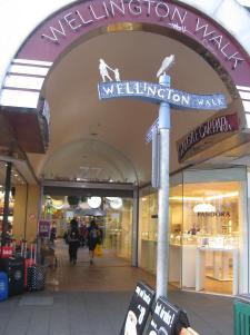 Wellington Walk