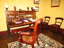 Commandant's office