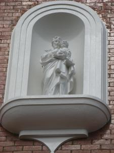 St Josephs