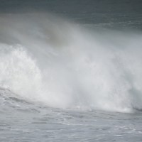 Weekly Photo Challenge : Motion of the Ocean...