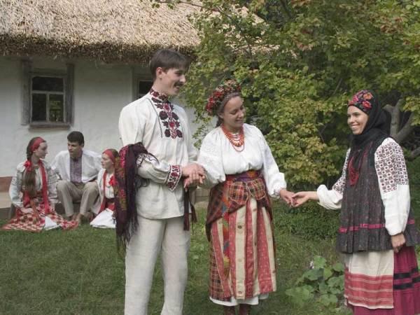 Прикольный сценарий сватовства со стороны невесты и ...