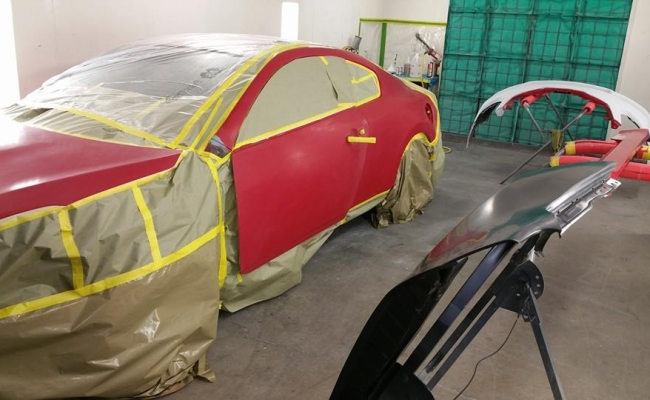 Best Auto Body Repair and Paint Shop in Mission Hills  CA   Free     Looking for an Auto Body Repair   Paint Shop in Mission Hills  CA