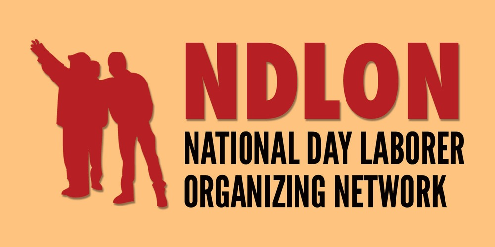 Image result for know your rights national day laborers organizing network