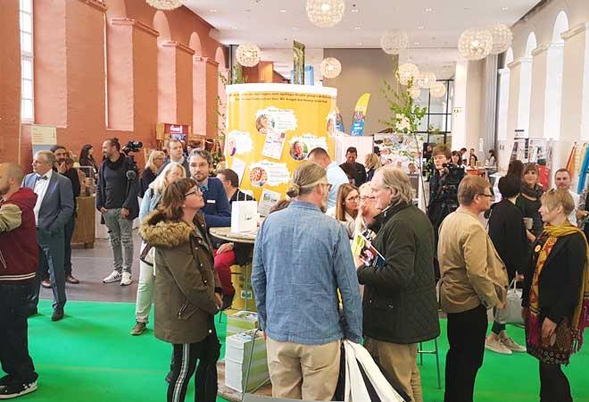Tourismusbörse Rügen Putbus 2019