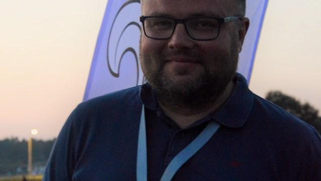 Wywiad z Arturem Nowakiem – Komendantem Pomorskiej Chorągwi Harcerzy i Komendantem Zlotu