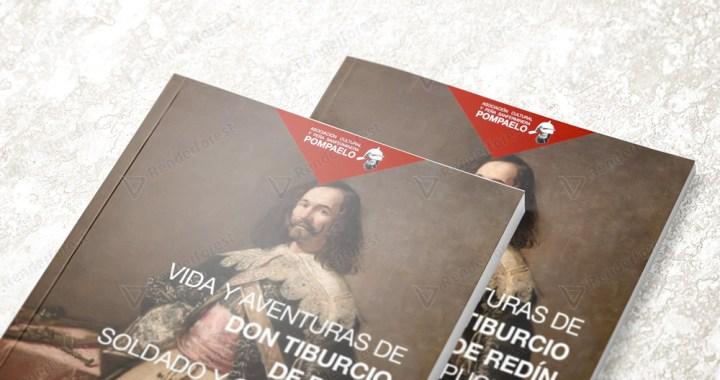 Tiburcio y Teobaldo, o el lanzamiento de un nuevo proyecto editorial navarro.