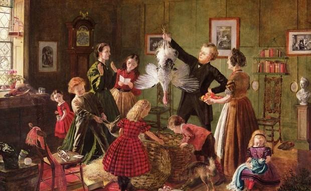 Historia de la Navidad (segunda parte)