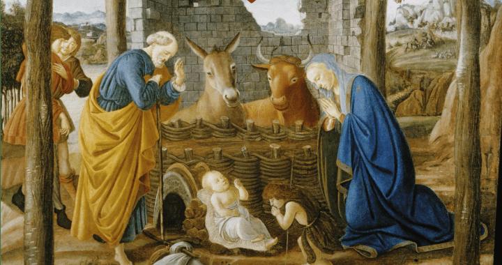 Historia de la Navidad (primera parte)
