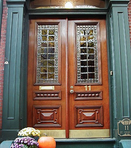Custom Door Designs