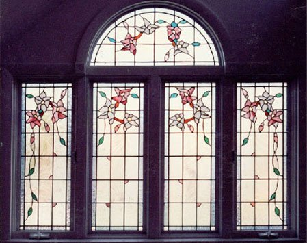 Traditional Window Designs