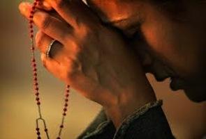 Wiktoria: modlitwa o rzeczy ważne