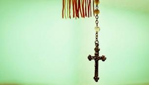 AGNIESZKA: UWIERZYŁAM W MOC MARYI