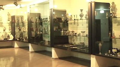 Muzeum Królowej Różańca