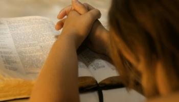 Zofia: Świadectwo wysłuchania mojej modlitwy