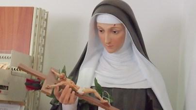 Figura św. Rity