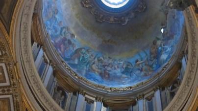 Ten kościół to wielkie dzieło sztuki