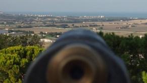 Panorama z Loreto
