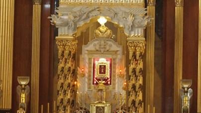 Obraz Matki Bożej Licheńskiej