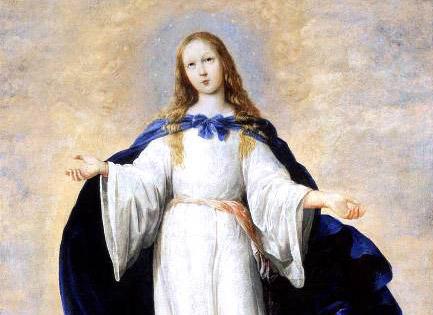 Yolla: Podczas odmawiania tych tajemnic czułam obecność Maryi