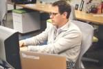 Jarema: Znalezienie pracy