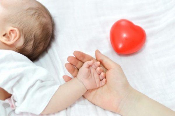 Edzia: Narodziny zdrowego dziecka