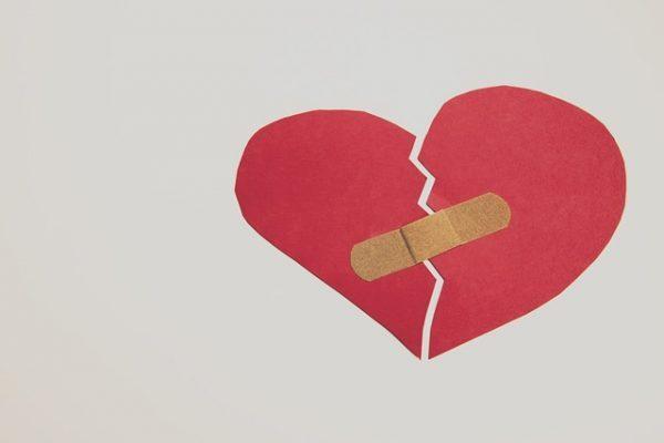 Magdalena: Wymodlona miłość