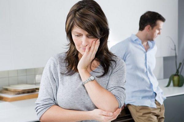 Problemy małżeństwo