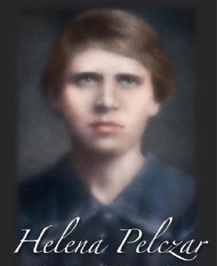 Helena Pelczar książka