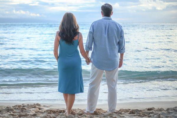 Magdalena: Stwierdzenie nieważności małżeństwa
