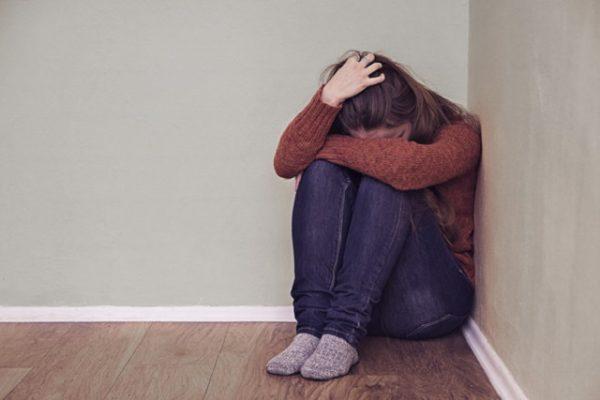 Monika: Pomoc w depresji
