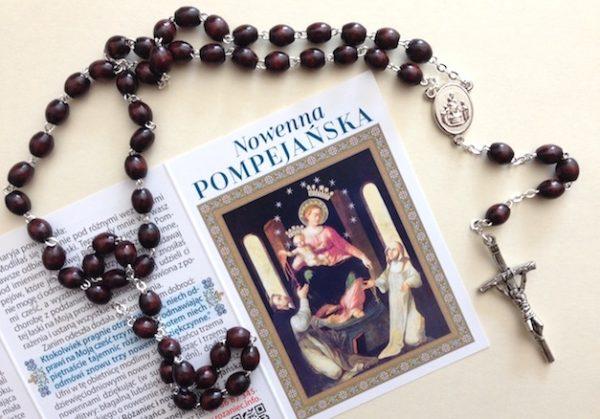 Emilia: Ta modlitwa nas zmienia