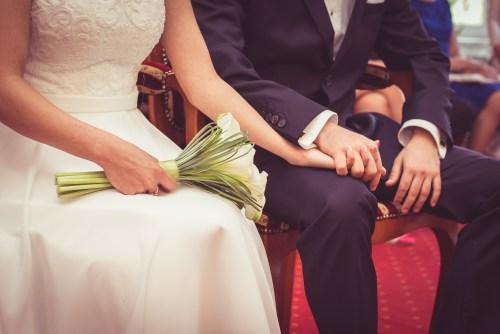 Ślub i małżeństwo