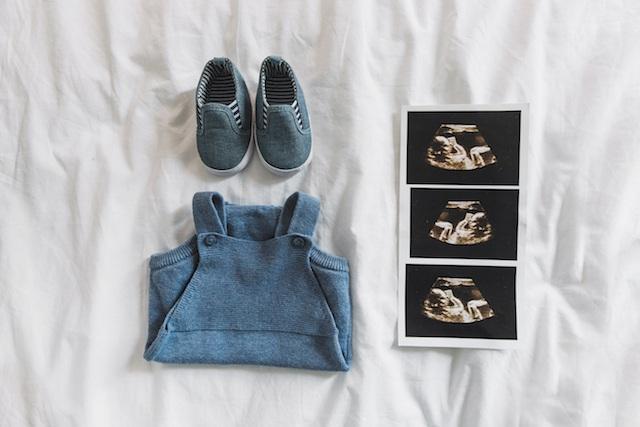 Dziecko i ciąża usg