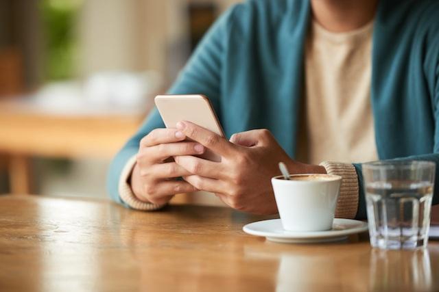 Telefon i SMS