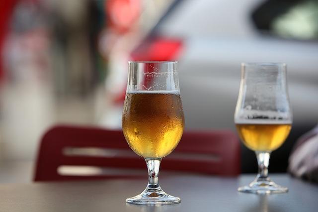 Alkohol, piwo i alkoholizm