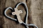 Joasia: Nowe życie dzięki pomocy świętego Józefa