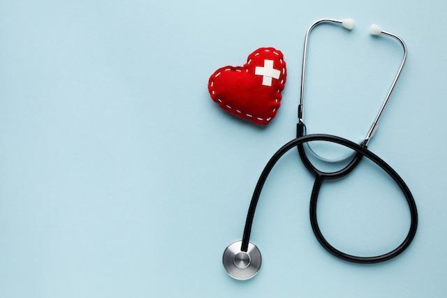 Świadectwo zabiegu kardiologicznego